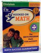 Hooked on Phonics Math