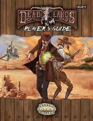 Savage Worlds Deadlands Bundle  154 92 Value 8 Titles  Pinnacle Entertainment
