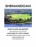 Quartet Sheet Music