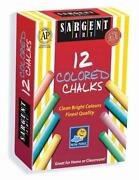 Dustless Chalk