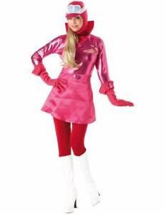 NEW Wacky Races Penelope Pitstop Fancy Dress Costume Warnbro Rockingham Area Preview