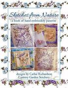 Hand Embroidery Books