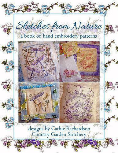 Hand embroidery books ebay