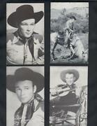 Roy Rogers Collectibles