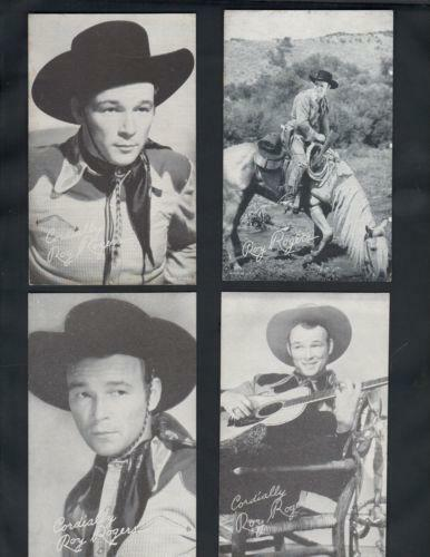 dac6d36c1efba Roy Rogers Collectibles