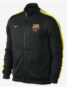 3c15a5446ce Barcelona Jacket  Soccer-International Clubs
