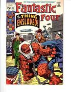 Fantastic Four VF