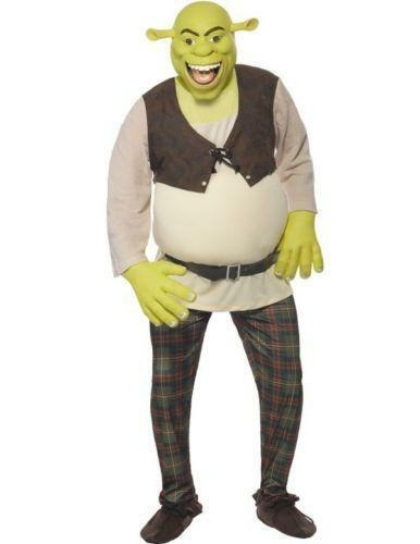 sc 1 st  eBay & Shrek Costume | eBay