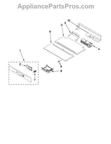 Whirlpool Wiring Diagram 3186173