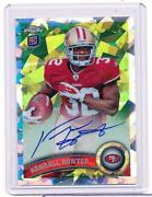 Kendall Hunter 1/1