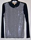 Michael Kors Sequin Sweaters for Women