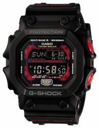 CASIO WATCH G-SHOCK GX RADIO CLOCK MULTIBAND 6 GXW-56-1AJF MEN'S