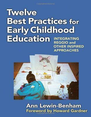 Twelve Best Practices for Early Childhood Education: Integrating Reggio &