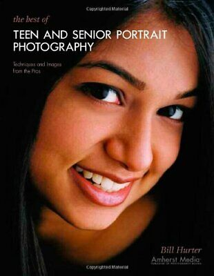 The Best of Teen and Senior Portrait Photography  Techniques and