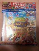 Moshi Monsters Starter Pack