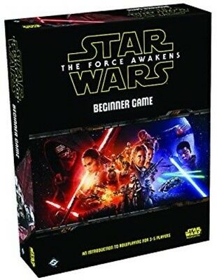Star Wars  The Force Awakens Beginner Game  New Games  Table Top Game