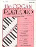 Church Organ Music