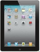iPad Faulty