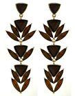 Gold Amber Amber Fashion Jewelry