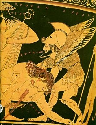Greek Vase Painting Athens Boeotia Corinth Laconia Black Red Amasis Andokides