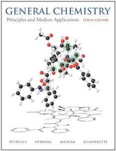 General Chemistry Principles and Modern Applications 10thEdition