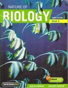 Nature of Biology Book 2