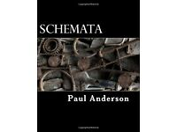SCHEMATA the illustrated book by Paul Anderson from Amazon