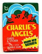Charlies Angels Cards