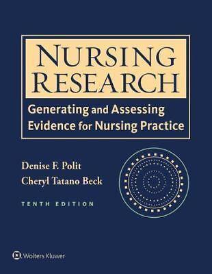 Nursing Research:Generating and Assessing Evidence for Nursing Int'l Edition