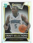Rookie Ungraded Victor Oladipo Basketball Trading Cards