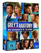 Greys Anatomy Staffel 6