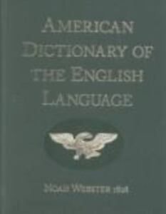 NOAH-WEBSTER-1828-AMERICAN-DICTIONARY-OF-ENGLISH-LANGUAGE-WEBSTERS-HARDCOVER-NEW