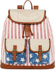 Coach Poppy Sequins Backpacks for Women