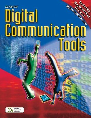 Digital Communication Tools And Systems  Student E