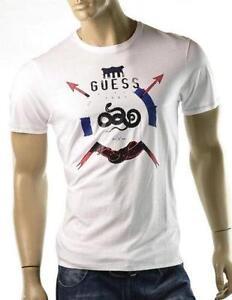 guess t shirt ebay