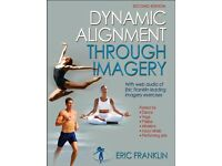Dynamic Alignment Through Imagery by Franklin, Eric 2nd (second) Revised Edition (2012) (Paperback)
