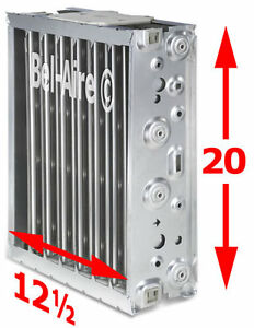 Honeywell Replacement Electronic Cell For 20-Inch by 25-Inch Air