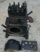 Briggs Stratton Engine Block