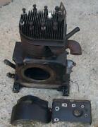 Briggs Stratton Engine Block