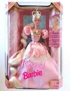 Rapunzel Barbie