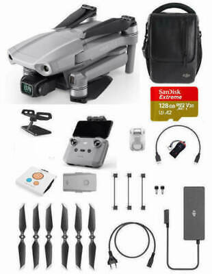 DJI Mavic Air 2 Drone 4K Camera Plus Pro Combo