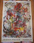 Jackson Pollock Modern Art