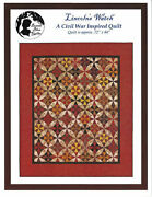 Quilting Books & Instruction