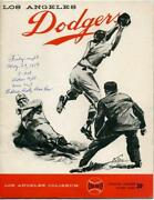 Chicago Cubs Program