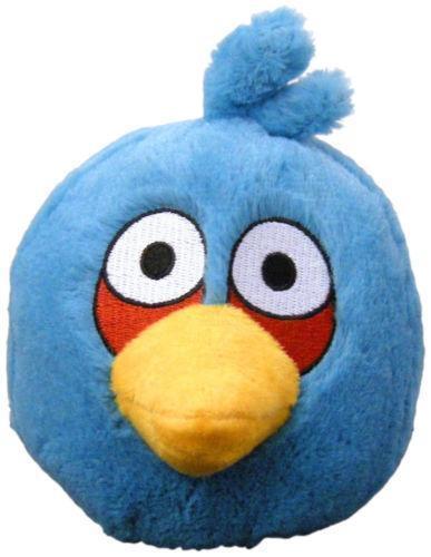 All Angry Birds Plush Toys : Angry birds stuffed animals ebay