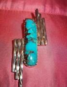 Old Pawn Native American Jewelry
