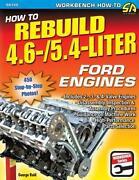 Ford 4.2 Engine Rebuild Kit