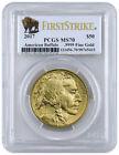 PCGS Certified American Buffalo Gold Bullion Coins