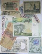 World Currency Lot