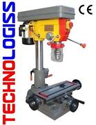 Model Milling Machine